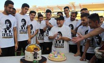 Diez preguntas del Diez: la trivia por el cumpleaños de Diego Maradona | Diego maradona