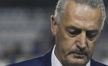 Gustavo Alfaro escribió una carta para despedirse de Boca | Boca juniors