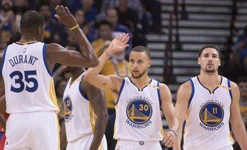 Una estrella de la NBA anticipó que dejará la liga para retirarse en otro país | Nba