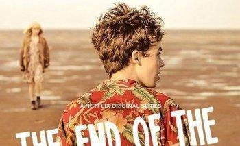 The end of the f***ing world: nuevo trailer y fecha de estreno de la segunda temporada   Netflix