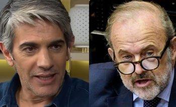 La contundente respuesta de Pablo Echarri al macrista Eduardo Amadeo | Pablo echarri