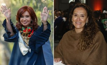 Avanza la transición entre Gabriela Michetti y CFK | La transición