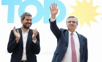Ciudad: el Frente de Todos apuesta a repetir las candidaturas de 2019 | Elecciones 2021