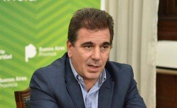 Ritondo será el nuevo presidente del bloque PRO | Pro