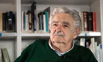 Mujica se recupera tras operación en Uruguay por una lesión del esófago | Nuevo parte medico