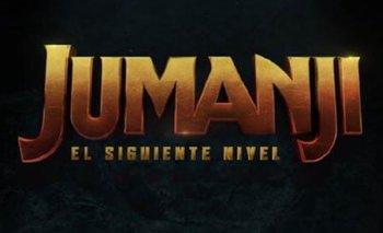 Jumanji: The next level estrena su trailer final | Cine
