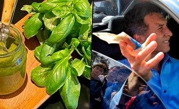 Macri, más caro que salir a comer: cuánto sale su receta preferida | Mauricio macri
