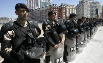 Oficializan mejoras salariales para las Fuerzas de Seguridad | Boletín oficial