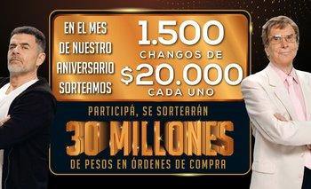 COTO celebra su 50 Aniversario | Aniversario