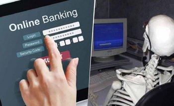 Home Banking: los memes por la fila virtual para comprar dólares | Cepo al dólar
