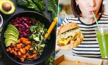 Día del vegetariano: mitos y verdades sobre la alimentación | Vegetarianismo