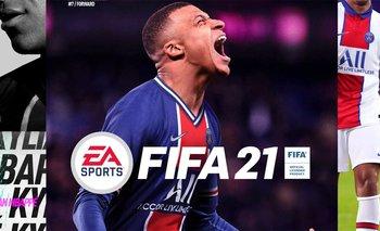 FIFA 21: cómo jugar gratis con la app del juego de PS4 | Gaming