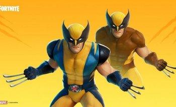 Wolverine llegó a Fortnite: dónde está y cómo conseguirlo | Gaming