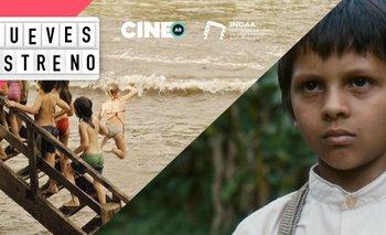 CINE.AR arranca octubre con nuevos estrenos para todos los gustos | Estrenos de cine
