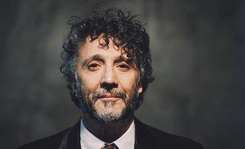 """Fito Páez presentará """"La conquista del espacio"""" vía streaming   Música"""