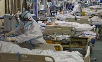 En medio del colapso, Larreta cede una sala del Hospital Muñiz a prepagas | Coronavirus