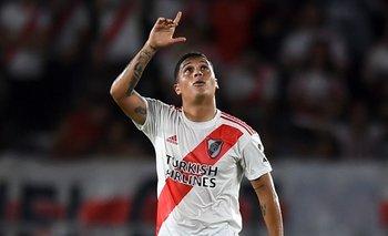 El picante tuit de Juanfer Quintero tras las fuertes críticas   Fútbol