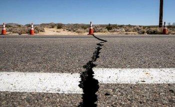 Impactante: California es golpeada por más de 240 terremotos | Fenómenos naturales