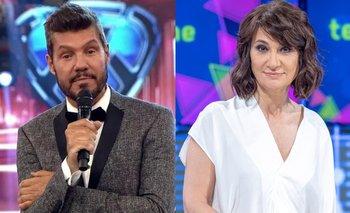 Las accidentadas vacaciones de Tinelli con María Laura Santillán | Televisión