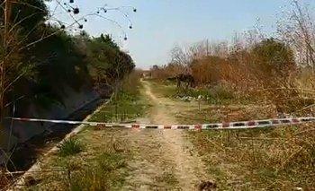 Salta: encontraron un cuerpo calcinado que sería de una mujer | Policiales