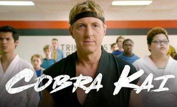 Netflix confirma la mejor noticia para los fanáticos de Cobra Kai | Series