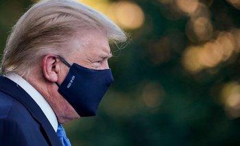A 11 días del contagio, Trump asegura que está listo para seguir con la campaña  | Elecciones en estados unidos