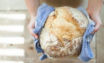 Cómo hacer pan casero rápido, fácil y económico: ingredientes y receta   Recetas de cocina