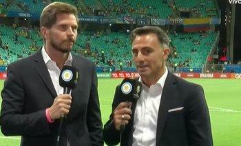 Una periodista reemplazará a Latorre para comentar a la Selección | Deportes
