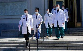 Tras mensajes confusos, médicos de Trump aseguran que podría salir de alta   Coronavirus