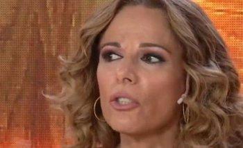 MasterChef Celebrity: Iliana Calabró, picante contra sus colegas | Televisión