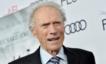 A los 90, Clint Eastwood actuará y dirigirá en su próxima película | Cine