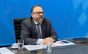 Kulfas cruzó a la oposición y defendió las medidas económicas  | Congreso
