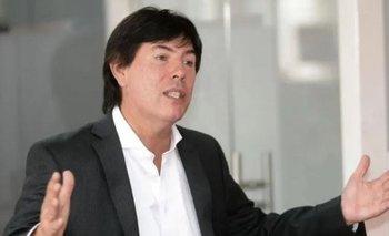Lugones irá a juicio por abuso y se va de Aprevide | Abuso sexual