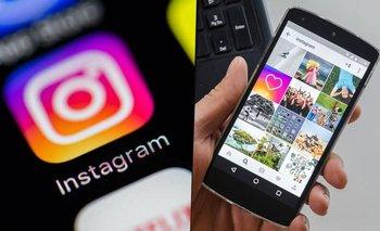 Instagram: el curioso cambio que los usuarios podrán hacer | Celulares