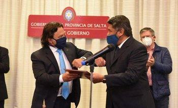Salta: el secretario de Salud murió por coronavirus | Coronavirus en argentina