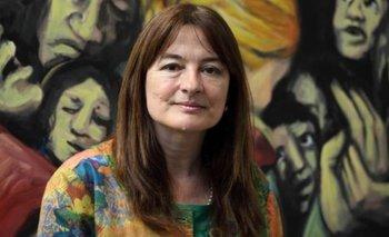La ministra de Mujeres bonaerense Estela Díaz tiene coronavirus   Coronavirus en argentina