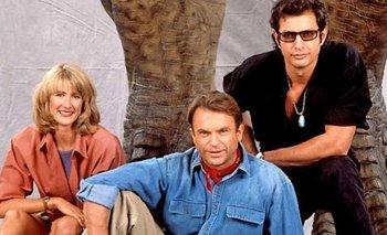 Jurassic Park a las urnas: el pedido desesperado del elenco | Cine