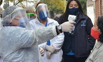 Cómo es el nuevo test instantáneo de coronavirus para la región | Pandemia