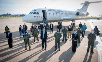 Fuerzas Armadas: 20 mil tareas para mitigar efectos de la pandemia | Coronavirus en argentina