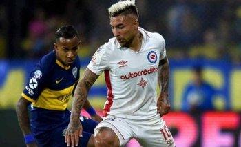 Boca quiere a un ex compañero de Riquelme para reemplazar a Villa   Fútbol
