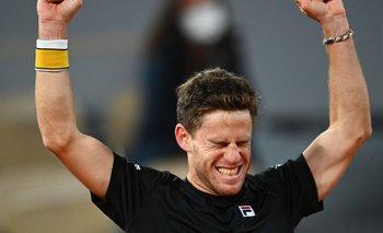 Nadal, el próximo rival de Schwartzman en Roland Garros: cuándo juegan   Tenis