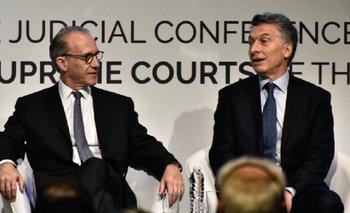 Espionaje: investigan si Macri pidió saber si seguían a Rosenkrantz | Espionaje ilegal