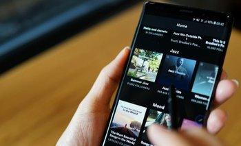 Spotify habilita la búsqueda de canciones por sus letras | Spotify