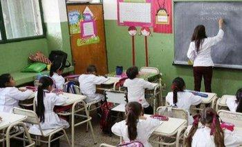 Cómo hacer la inscripción escolar 2021 en Capital Federal | Educación