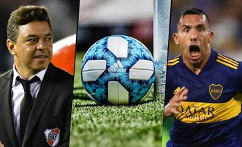 Fútbol argentino: 5 claves para entender cómo será el regreso | Fútbol argentino