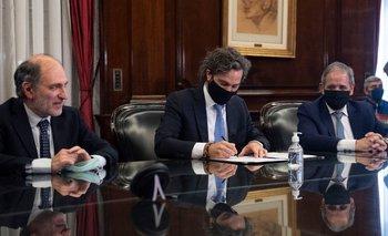 Banco Nación lanzó plazo fijo dólar-linked para agroexportadores | Plazo fijo