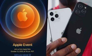 iPhone 12: cómo es, precios y cuándo será presentado por Apple | Celulares