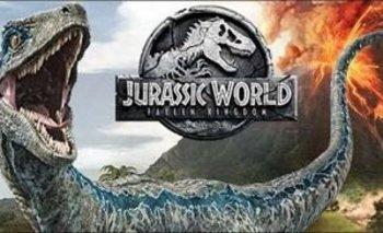 Jurassic World: Dominion reveló fecha de estreno y poster oficial | Cine
