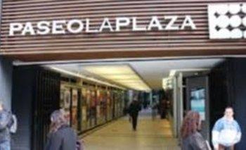 El Paseo La Plaza reabre con teatro al aire libre en la Ciudad | Teatro