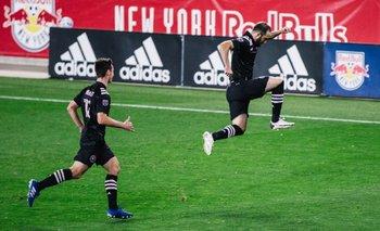 VIDEO: Higuaín debutó en las redes en la MLS con un tremendo golazo | Fútbol